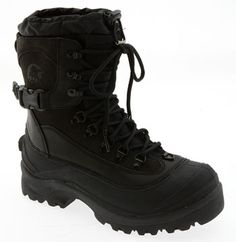 Sorel 'Conquest' Boot (Men)  ...have a pair... in dark brown. :D
