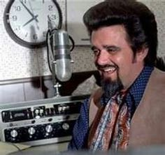 Early disk jockey (DJ), Wolfman Jack - I remember him and his voice. Was sad when he died. Those Were The Days, The Good Old Days, My Childhood Memories, Sweet Memories, Wolfman Jack, American Graffiti, My Generation, Oldies But Goodies, My Past