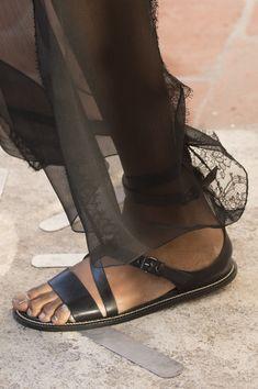 Alberta Ferretti at Milan Fashion Week Spring 2018