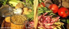 La soupe au pistou | Aix en Provence et Pays d'Aix | Office de Tourisme