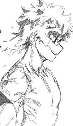 [Villain] Midoriya Izuku
