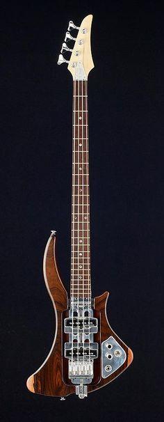 Norton 4-String Bass