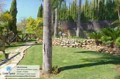 Villa El Errante, Altos de los Monteros, Spain · €2,795,000 · Copyright © Costa Space