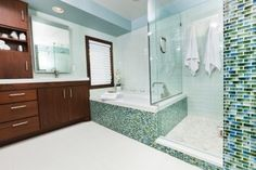10 Mistakes To Avoid When Laying Bathroom Tiles | DoItYourself.com