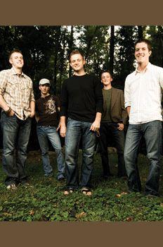 Brooks Wood Band