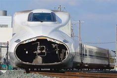 JR東海 浜松工場全般検査 新検修ライン稼働開始