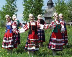 Belarusian Folk Dance