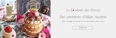 Tcharek msaker : Corne de Gazelle - La Casbah des Delices Gua Bao, Pains, Four, Paella, Acai Bowl, Biscuits, Cookies, Breakfast, Cake