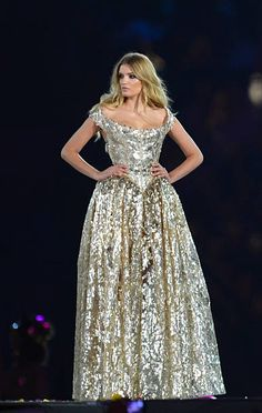 Lily Donaldson at the 2012 Olympics