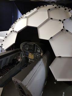 Fotka v albu F/A-18E MK1 progress - Fotky Google