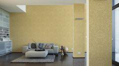 Architects Paper Tapete 266859; simuliert auf der Wand