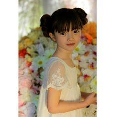ilovegorgeous - wood Nymph Dress - Cream #beautiful #bridesmaid #pretty flowergirl