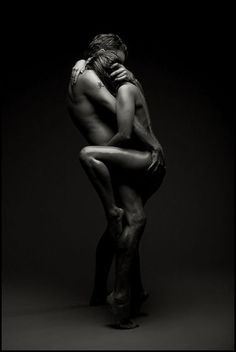 In your arms is where I fell safe and protected. In your arm is where I can feel how much you love me. And in your arms is where I want to be... forever. If that's okay with you....
