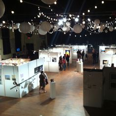 Okla. Visual Arts Coalition: Momentum