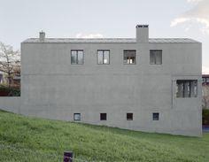 Casa Strunk / BBK Architekten