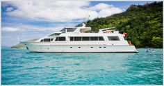 Whitsunday Cruises, Private Charter Cruises Whitsundays, Luxury Private Charters Whitsunday Islands, Overnight Cruises, Sailing Cruises Airlie Beach, Honeymoon Cruises Whitsundays - DescaradA Charters Queensland