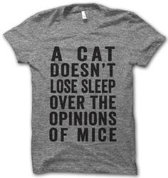 I seriously need this shirt. Like really, guys. So perfectly me. <3