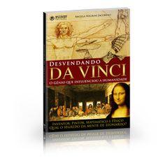 Neste volume, examinamos a história desse gênio, suas obras e a importância delas, assim como algumas polêmicas que cercam o seu nome.