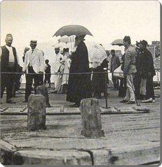 Büyükada iskelesi - 1910 lar