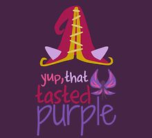 Lulu - Yup, That Tasted Purple! - League of Legends T-Shirt