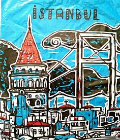 """""""Preserve. Reserve. Serve ~ The life and times of Istanbul at the heart of historical center"""" www.armadaistanbul.com"""