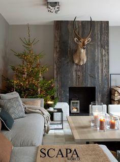 Scapa Home ♡ ~Rustic Living ~GJ * Kijk ook eens op mijn blog: www.rusticlivingbygj.blogspot.nl
