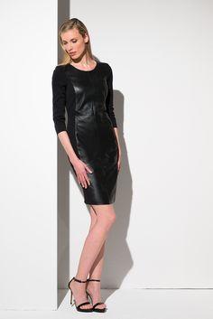 Spring 2016, Leather Skirt, Elegant, Skirts, Fashion, Classy, Moda, Leather Skirts, Skirt