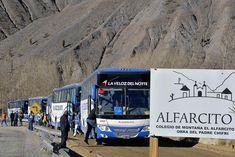 Dakar en Salta: Recomendaciones para usuarios de colectivos de mediana y larga distancia: Hoy lunes 15 y martes 16, los servicios que…