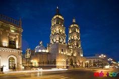 Centro Histórico, Durango, Durango, Mexico