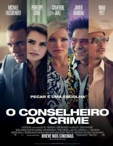 O Conselheiro Do Crime Dublado Com Imagens Capas De Filmes