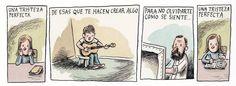 Una tristeza perfecta... (Ricardo Siri Liniers)