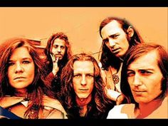 ▶ Call On Me - Janis Joplin - Big Brother & The Holding Company - YouTube