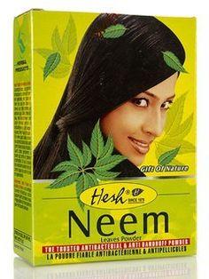 Hesh Neem Leaves Powder (50g)