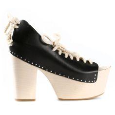 FOOTWEAR - Lace-up shoes Princess Bologna bc3u82