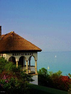 Lake Balaton aka the Hungarian sea Baroque Architecture, Central Europe, Eastern Europe, Homeland, Tao, Budapest, Countryside, Countries, Greece