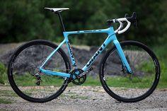 Giant TCX Advanced 1 - Preview - Bike Technique - MTBS.cz