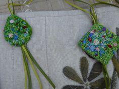 little handmade treasure  #via zanella street market