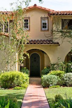 Spanish home for sale San Marino CA