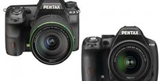 Pentax K-3 and K-50 Firmware Update is Now Available For Download
