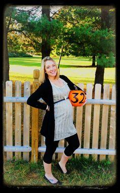 32 weeks pregnant! Baby boy #1