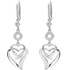 EVER FAITH 925 Sterling Silver CZ Lady's Gift Sweet Love ... https://www.amazon.com/dp/B019310C86/ref=cm_sw_r_pi_dp_x_mIEqybRX41FEF