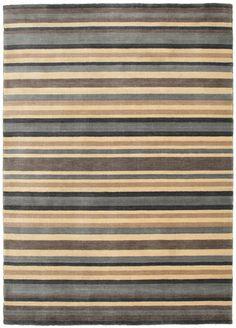 Handloom Stripe Matta CVD4821 200x140   Köp Dina Mattor Hos CarpetVista ·  Contemporary CarpetCarpets