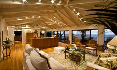 Ocean Front Great Room