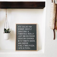 Anything can be salad if you just believe. : @_sarapward_ #WriterGrey