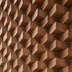 SO-IL adds decorative brick entrance to Tina Kim Gallery gallery in Manhattan