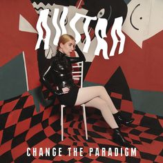 "A B-side from this year's Future Politics, Austra's ""Change the Paradigm"" slowly burns on an electronic fuse. New Music Releases, Songs 2017, Good News, Cheer Skirts, Change, People, Albums, Singers, Lifestyle Fashion"