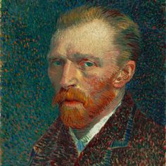 On this day in Dutch post-Impressionist painter Vincent van Gogh is born in Zundert, Netherlands. (Please note that the photograph is speculated to be van Gogh and not confirmed) vincentvangogh postimpressionism dutchhistory artist painter Georges Seurat, French Paintings, Van Gogh Paintings, Vincent Van Gogh Werke, Vincent Van Gogh Biography, Van Gogh Arte, Van Gogh Pinturas, Van Gogh Self Portrait, Girl Faces