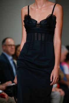 Oscar de la Renta - New York Fashion Week / Spring 2016
