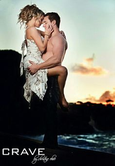 Sexy Couple Beach Engagement Photography