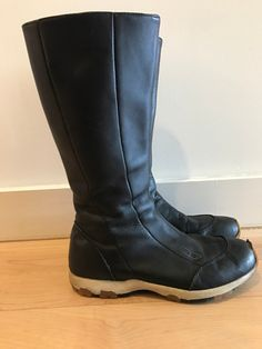 072a3af97 Used DIESEL women s BLACK Boots Size 8 for sale in New York